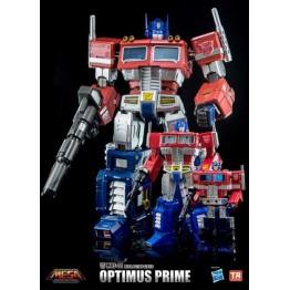 """MAS-01 Optimus Prime Mega 18"""" Action Figure"""