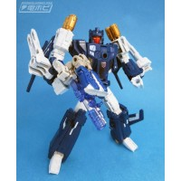 TakaTomy Transformers Legends - LG49 Target Master Triggerhappy