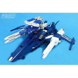 TakaTomy Transformers Legends - LG49 Target Master Triggerhappy