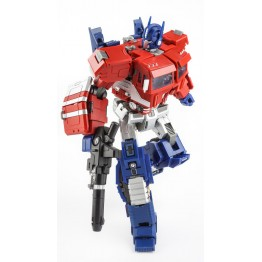 Generation Toy - GT-03 IDW OP EX (ReStock)