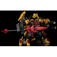Maketoys MCB03P Devil Stinger
