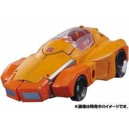 TakaraTomy Transformers Legends LG29 WHEELIE & GOSHOOTER (Rerun)