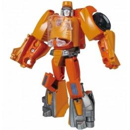 TakaraTomy Transformers Legends LG29 WHEELIE & GOSHOOTER