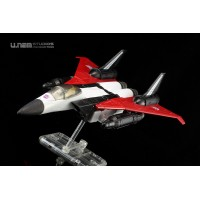 TakaraTomy  Transformers MasterPiece MP-11NR Ramjet