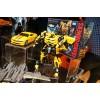 TakaraTomy MPM-3 Masterpiece Movie Bumblebee