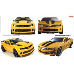 Hasbro MPM-3 Masterpiece Movie Bumblebee
