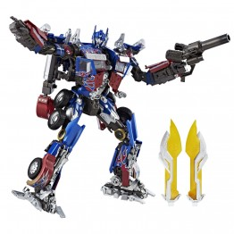 TakaraTomy MPM-4 Masterpiece Movie Optimus Prime