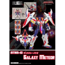 MakeToys MTRM-10 Galaxy Meteor (New Price)