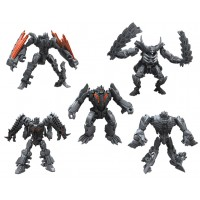 Hasbro Transformers Movie TF5 Infernocus ToysRus Exclusive