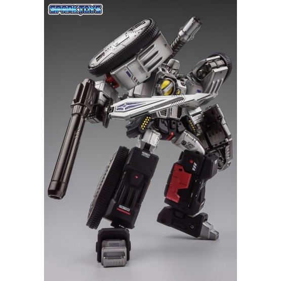 Spark Toy - ST02 Megatron War Within
