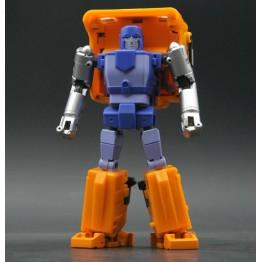 Bad Cube BC OTS-01 Huff