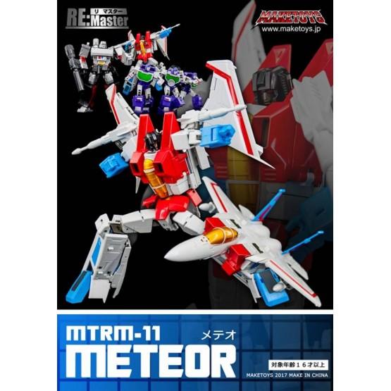 MAKETOYS  MTRM11  METEOR