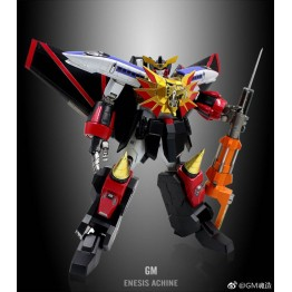 GM Model Gaogaigar G.B.R-01 Model Kit