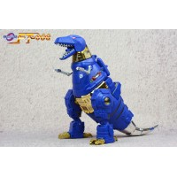 FansToys FT-08G - Iron Dibots No.5 - Grinder - Dinohead