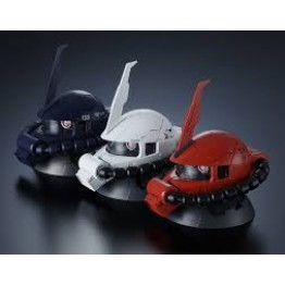 Exceed Model Zaku Head Collection Vol. 2