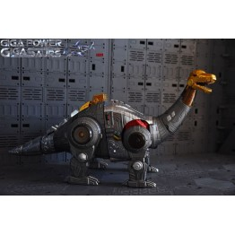Giga Power  HQ-04R Graviter (Chrome)
