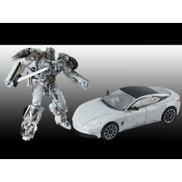 "Hasbro The Last Knight""  Cogman"