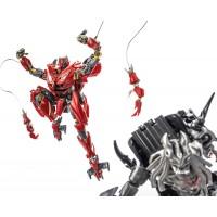AlienAttack Toys AATOYS Dino SFT-01