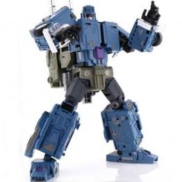Unique Toys - Ragnaros Combiner - M-03