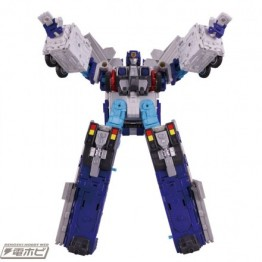 Transformers Encore - God Fire Convoy