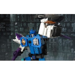 Shockwave Lab SL-16  for Titans Return Overlord