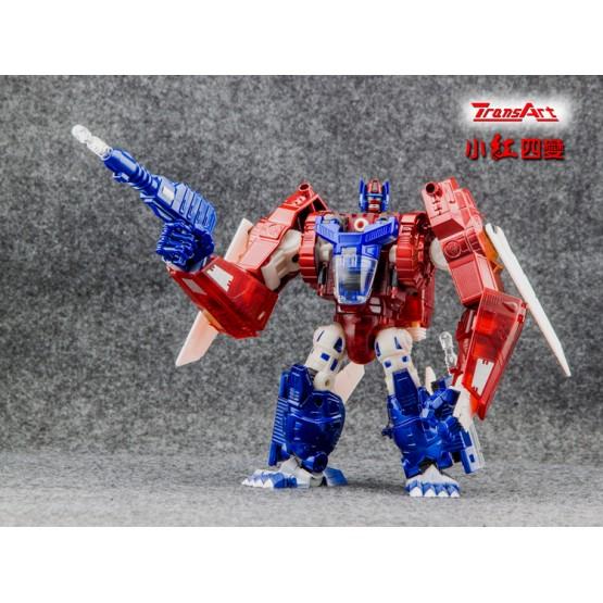 TransArt Toys BW-04R (BW Optimal Optimus)