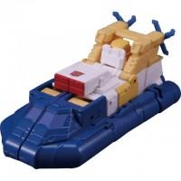 TakaTomy Transformers Legends - LG64 Seaspray & Lione (Sawback)