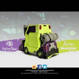 AplusToys A+01 MasterOrder
