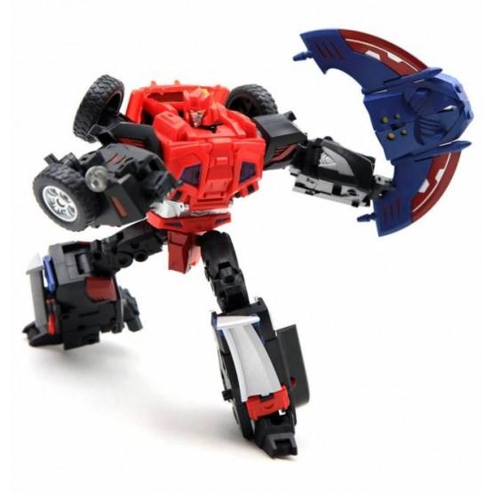 TFC - Trinity Force - TF-03 - Wildhunter