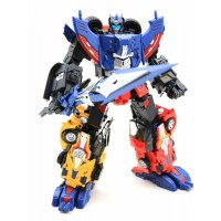 TFC Toys - Trinity Force - TF-03 - Wildhunter