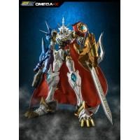 EX First  Chogokin Omega-X