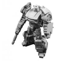 IronFactory IF EX-29 Rush Beats