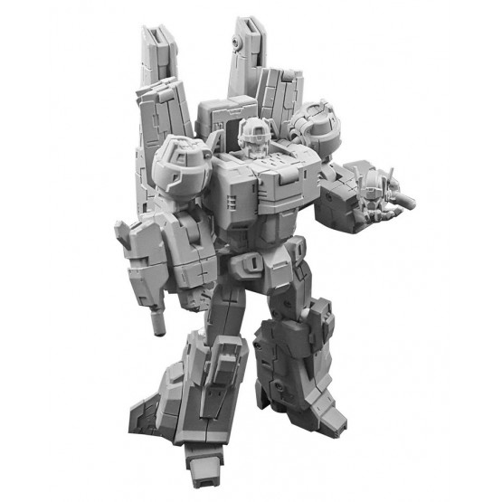 IronFactory IF EX-30 Cygnus