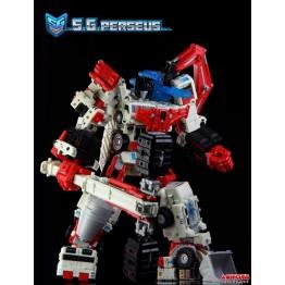 Nov Special - TFC- Hercules SG Perseus