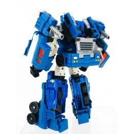 Fansproject  TFX-07  Blue Armor