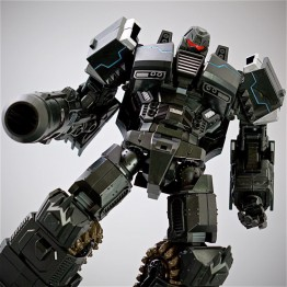 MMC Reformatted R-14 Commotus