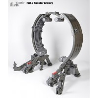 Fans Want It FWI-7 Annular Armory