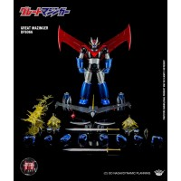 King Arts Great Mazinger (Normal Version)