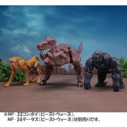 TakaraTomy MP-41 Dinobot - Beast Wars