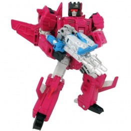 TakaraTomy Transformers Legends - LG52 Targetmaster Misfire