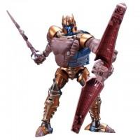 TakaraTomy MP-41 Dinobot - Beast Wars