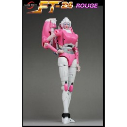 FansToys FT-24 Rouge