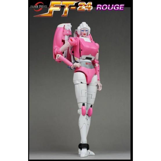 FansToys FT-24 Rouge