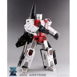 Zeta Toys  ZB-02 - Airstrike