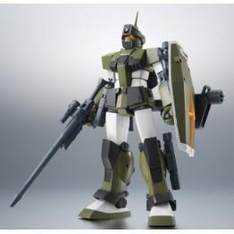 BANDAI ROBOT SPIRITS RGM-79C GM  Sniper Custom ver. A.N.I.M.E.