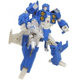 TakaraTomy  Legends Series LG55 Targetmaster Slugslinger