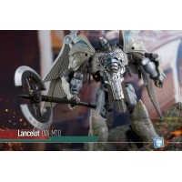 DR. Wu - DW-M10 Lancelot