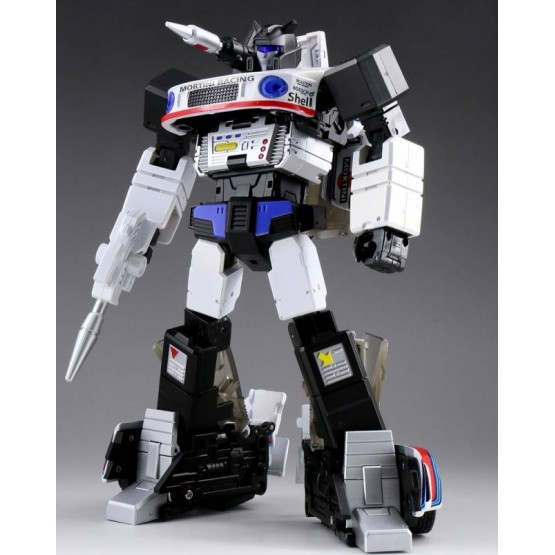 Zeta Toys EX-03 Jazzy