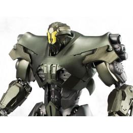 Bandai Robot Spirits Pacific Rim Uprising Set of  3(Part A)