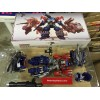 Maketoys -  MTCD03 - Thunder Manus + Divine Suit Set Boxset
